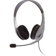 Cyber Acoustics - Casque d'écoute stéréo de luxe AC-404