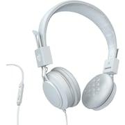 JLab Intro On-Ear Headphones White