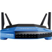 Linksys AC1900 Dual-Band Smart WiFi Router - WRT1900AC-RM Refurbished
