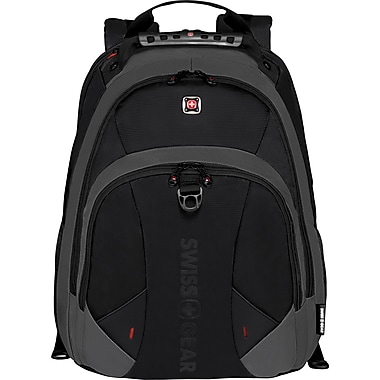 SwissGear® Pulsar Black/Grey 16