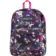 Jansport Superbreak Backpack, Multi Astro Kitty (T50109V)