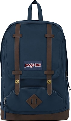 Jansport Cortlandt Backpack, Navy
