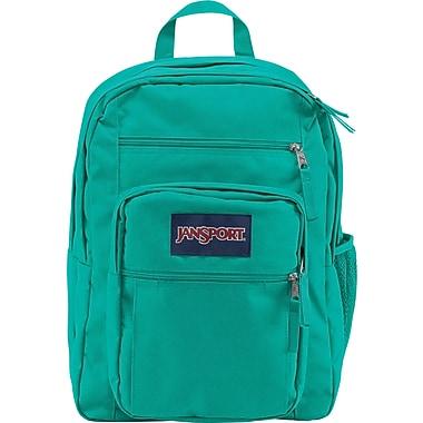 Jansport Big Student Backpack, Spanish Teal   Staples®