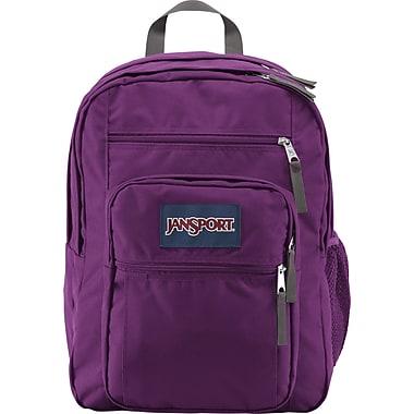 Jansport Big Student Backpack, Vivid Purple   Staples®