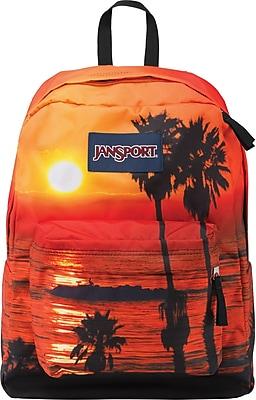 Jansport High Stakes Backpack, Laguna Beach (TRS70BV)