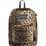 Jansport High Stakes Backpack, Cheetah Plush (TRS7ZS3)