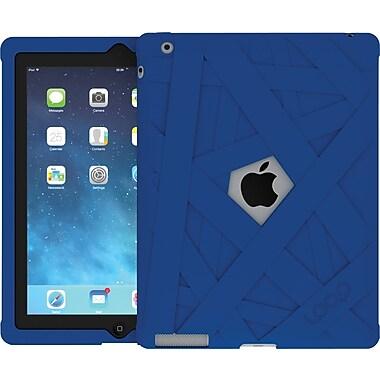 Loop LOOP5BLU Mummy Case for iPad Blue