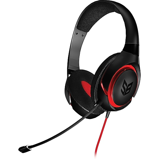 Sound Blaster Inferno Headset, Black