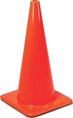 ORS Nasco Cortina Safety Cone 28