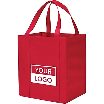 Custom Bags and Totes