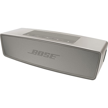Bose® SoundLink® Mini Bluetooth® speaker II, Pearl