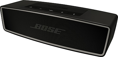 Bose® SoundLink® Mini Bluetooth® speaker II, Carbon