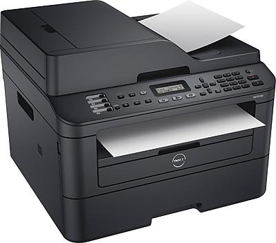 Dell E515dw Multiunction Monochrome Laser Printer