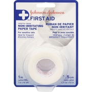 Johnson & Johnson First Aid All Purpose Cloth Tape