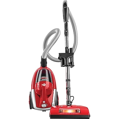 Dirt Devil® Quick Power Cyclonic Canister Vacuum Cleaner