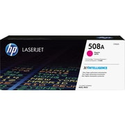 HP 508A Magenta Original Laserjet Toner (CF363A) Cartridge