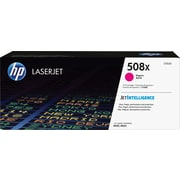 HP 508X Original Laserjet Toner Cartridge Magenta High Yield (CF363X)
