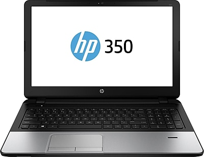 HP Essential 350 L8E47UT Laptop