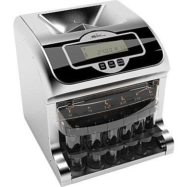 Royal Sovereign Digital Coin Sorter