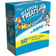 Rice Krispies Treats Minis, 50/Box