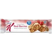Kellogg's® Special K® Strawberry Protein Bars, 1.59 oz. Bars, 8 Bars/Box