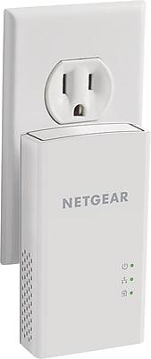 NETGEAR PL1200-100PAS 1200Mbps Powerline