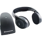 Sennheiser RS 125 Wireless RF On-Ear Headphones