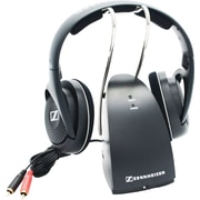 Sennheiser RS-135 Wireless RF On-Ear Headphones