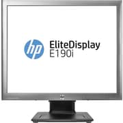 "HP EliteDisplay E190i -  18.9"" LED monitor"