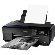 Epson® SureColor P-600 Inkjet Photo Printer