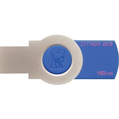Kingston DataTraveler 101 G3, 16GB