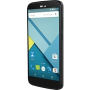 BLU Refurbished Studio G Smartphone, Unlocked, Black (2BLUD790UQBLA01)