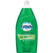 Dawn® Ultra Antibacterial Dishwashing Liquid, Apple Blossom, 34.2 oz.