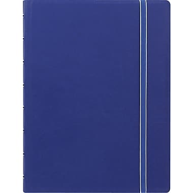 Filofax® A5 Business Notebook with Repositionable Pages, 8-1/4