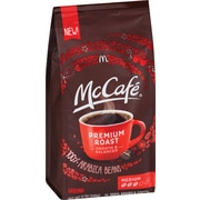 McCafe Premium Roast Ground Coffee, Regular, 12 oz. Bag