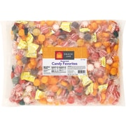 Snack Jar™ Assorted Candy Favorites, 5 lb Bag