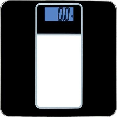 Brecknell® BMI/Bathroom Scale, 396lb capacity (BS-713)