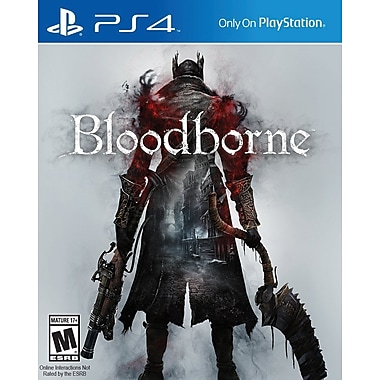 Bloodborne for PS4