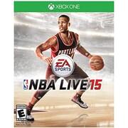 NBA Live 15 for XOne