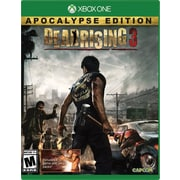 Dead Rising 3: Apocalypse Edition for Xbox One