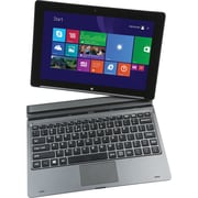 "NuVision 10.1"" Windows 8.1 2 in 1 Tablet/PC"