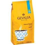 Gevalia French Roast Ground Coffee, Regular, 12 oz. Bag