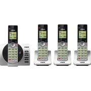 Vtech CS6929-4 4-Handset Cordless Phone with Digital Answering System