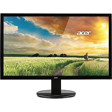 Acer – Moniteur ACL de 21,5 po (K222Hql Bid)