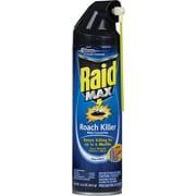 Raid Max Ant & Roach Killer, 14.5 oz.