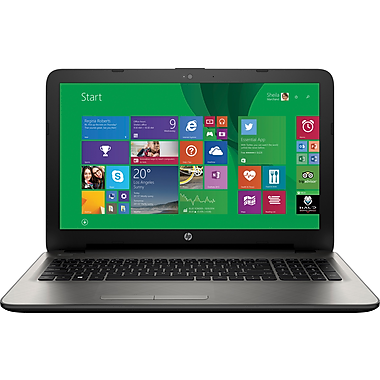 HP 15-ac061nr Notebook