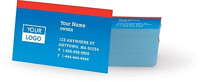 Business Cards Custom Business Card Printing Staples