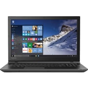"Toshiba Satellite C55-C5270 15.6"" Laptop LED Intel Core i3-4005U 1 TB HDD, 8GB, Windows 10, Black"