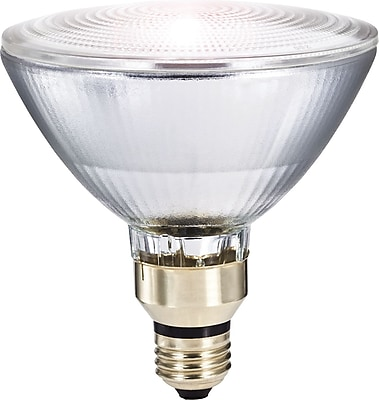Philips Halogen PAR30S Lamp, 10° Spot, 53 Watts, 6PK