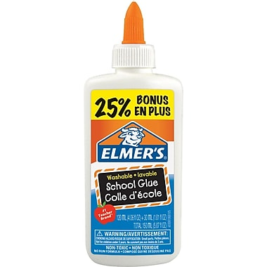 Elmer's Washable School Glue, 150ml